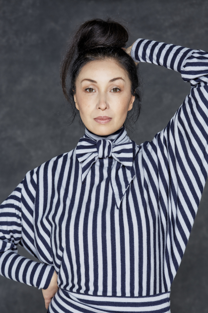 Couture de Cologne - Fenja Ludwig